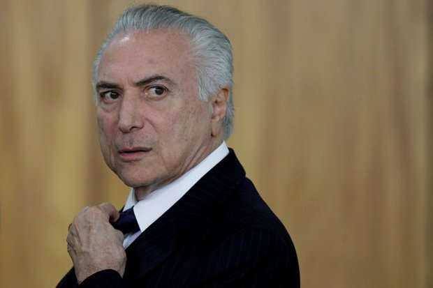Do @blogdojosias: PIB miúdo joga cal sobre ocaso de Michel Temer https://t.co/mpoP29ttXm