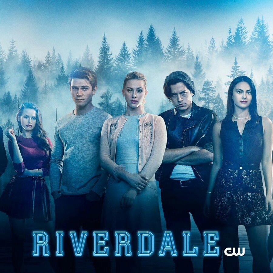 Który serial wolisz?  #RT Riverdale #FAV Stranger Things https://t.co/7ZghjQgs92