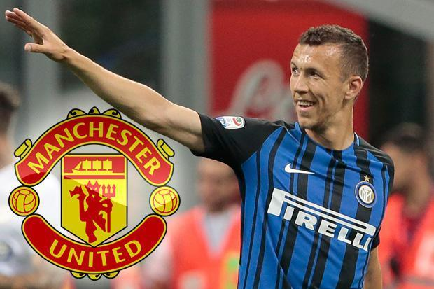 Luciano Spalletti: &quot;In the last few days I talked to Perisic who finished the celebrations, he told me he is mentally tired and in terms of energy. He must recover but he has not told me anything that concerns his desire to stay here in Milan.&quot; #MUFC<br>http://pic.twitter.com/NwHLWw2cXA