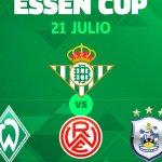 Essen Cup Twitter Photo