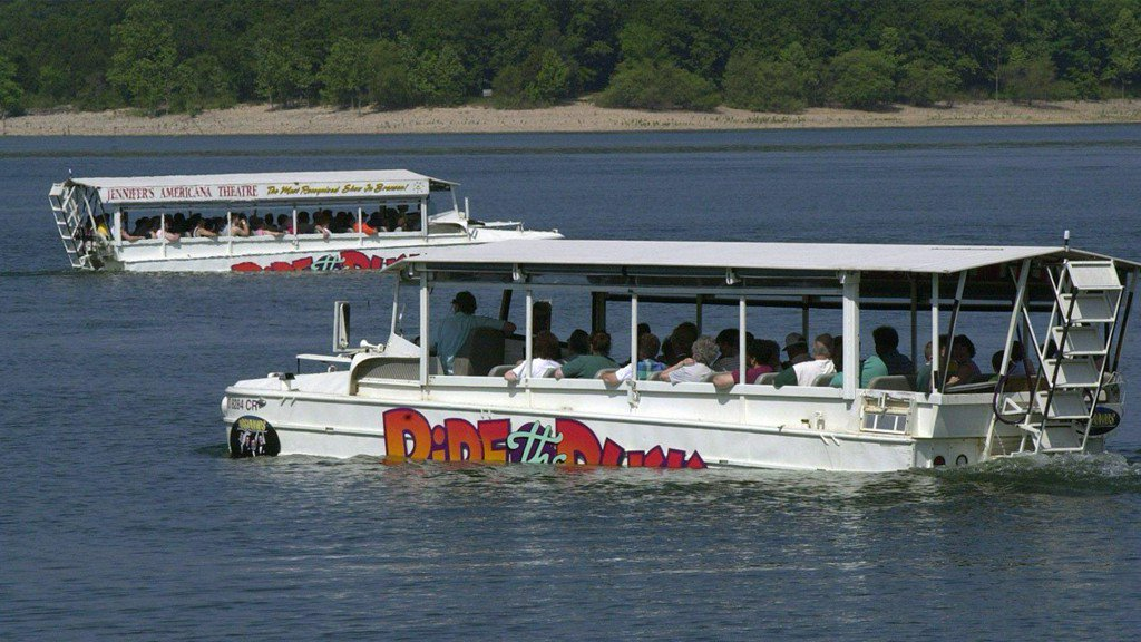 Federal officials have warned about duck boat dangers for two decades https://t.co/9MRhsG2837