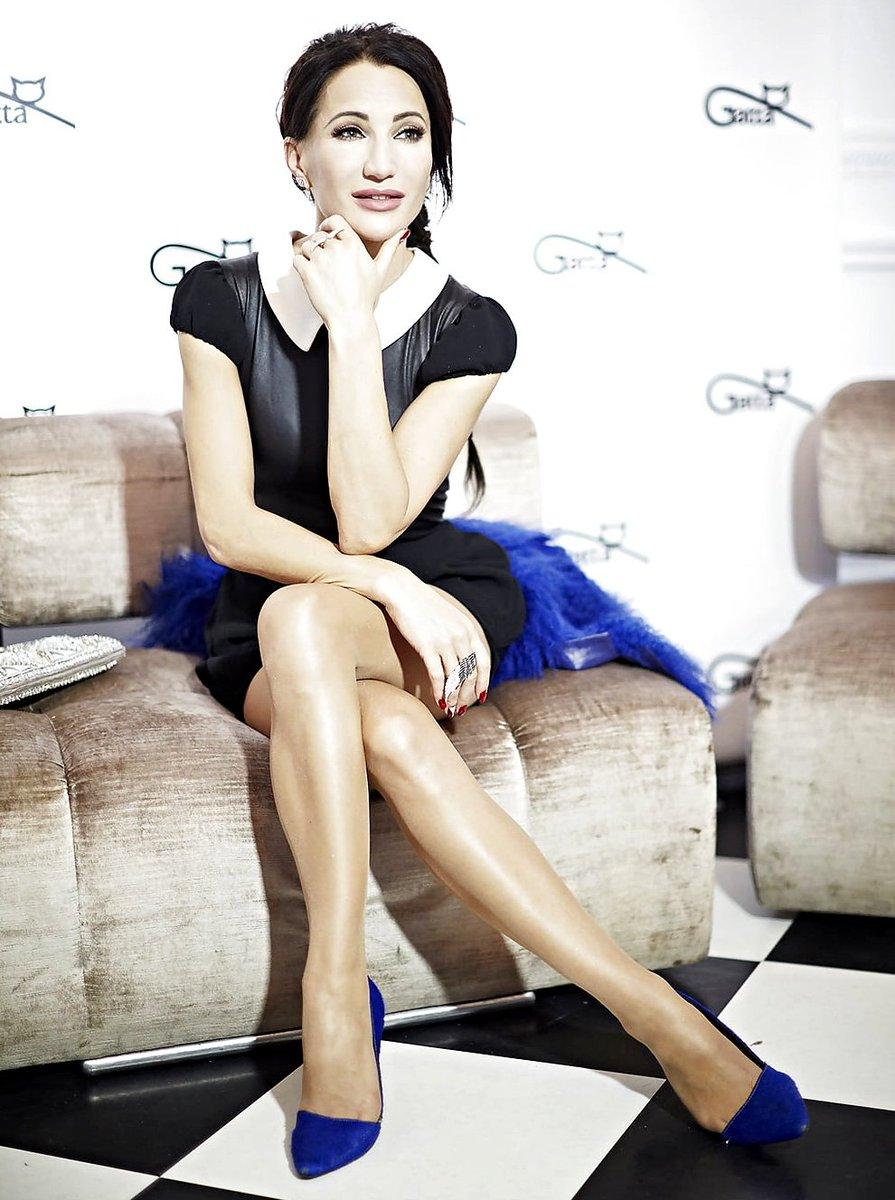 Celebrity Justyna Steczkowska nude photos 2019