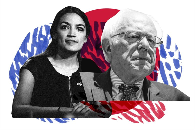 The Hot Seats: Bernie and Alexandria barnstorm in Kansas, and other midterms news. https://t.co/vHyaEsSGTU