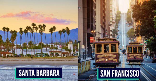 Top 10 des plus belles villes de Californie, la west coast qui claque https://t.co/to5D551M3y