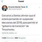 El 23 Twitter Photo