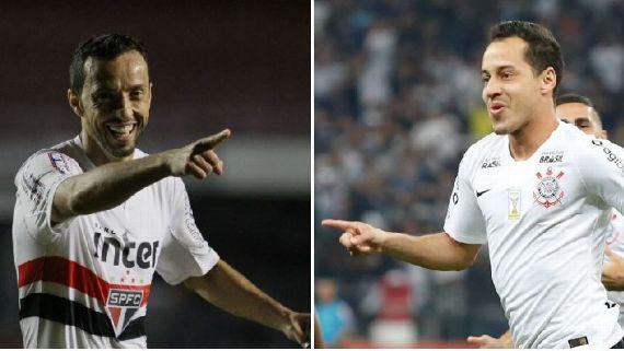 São Paulo x Corinthians: os rivais que aprenderam a não depender de centroavantes - https://t.co/soUJQ6pEMZ