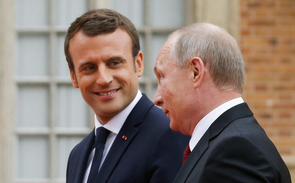 Вевропейских странах больше нехотят считать Российскую Федерацию «врагом», пишут СМИ