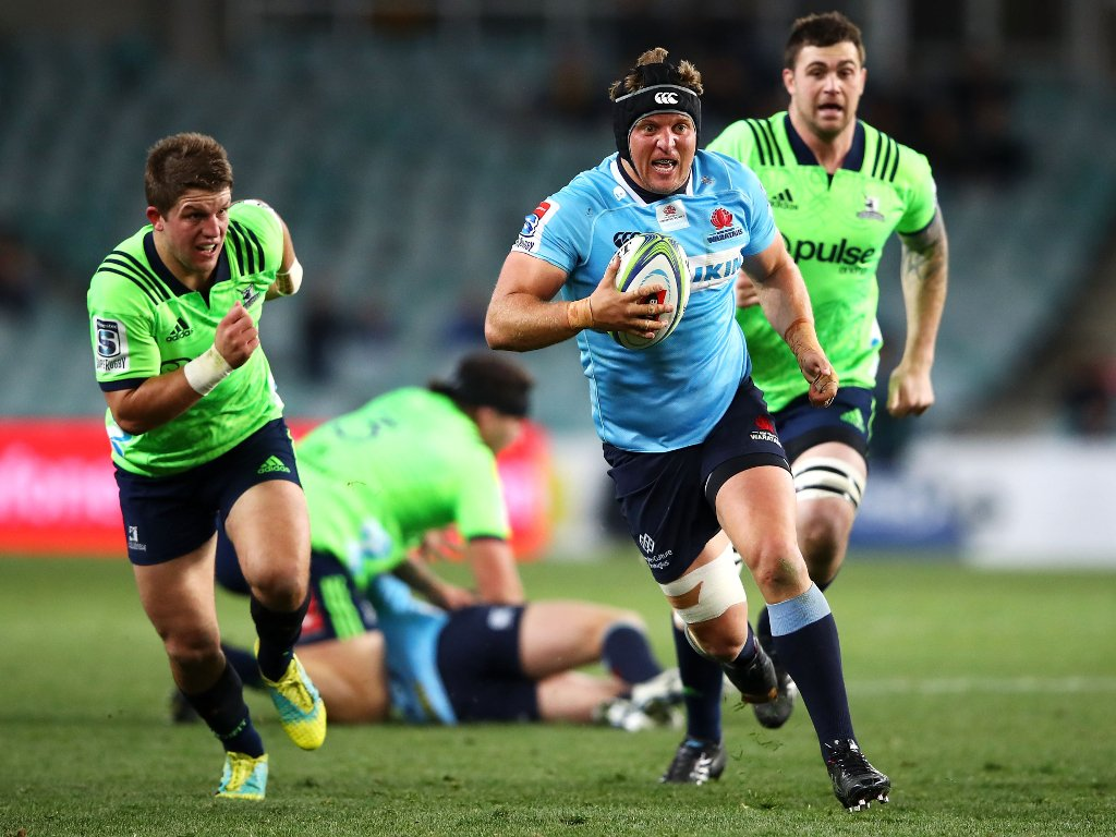 Planet Rugby On Twitter Waratahs Storm Back To Stun Highlanders
