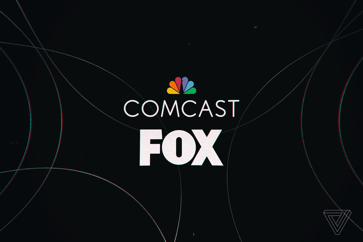 Comcast gives up on buying 21st Century Fox assets and leaves Disney as the winner https://t.co/dPZgjiK9iB