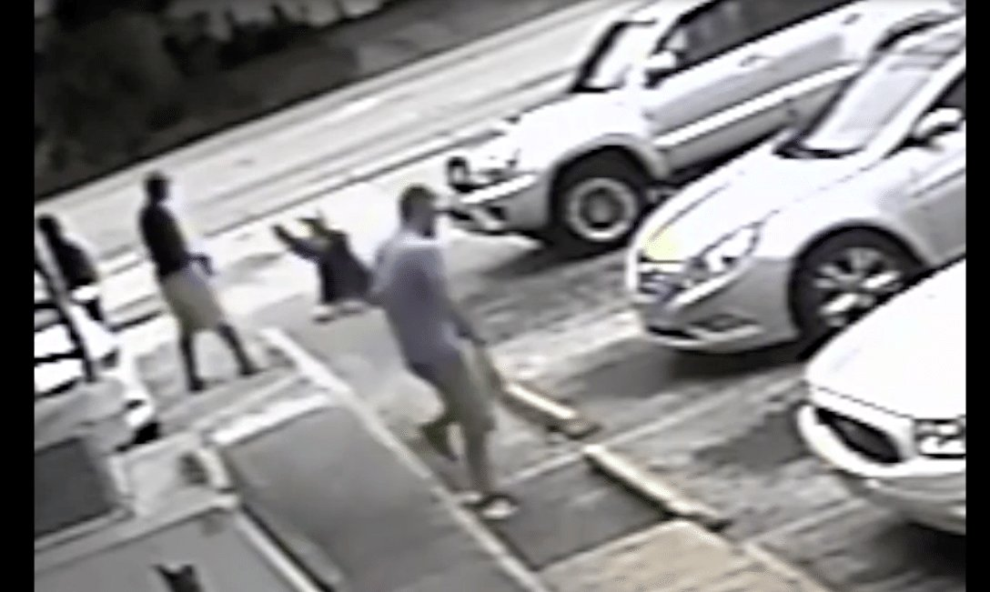 Shooter in fatal fight over parking space avoids arrest under 'stand your ground' law https://t.co/0ef8cI0oSp