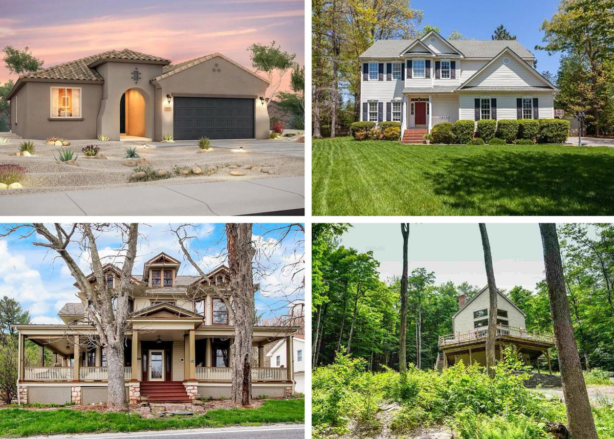 In pictures: what a $300K house looks like in every state https://t.co/CPGjNyJzO6