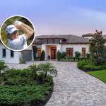 Golfer Mark Lye to Auction Naples, Florida, Home Next Month https://t.co/ueNAYyNtb9