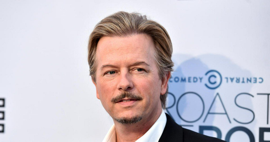 David Spade says family is 'pulling it together' after sister-in-law Kate Spade's death https://t.co/4LwHS252nQ