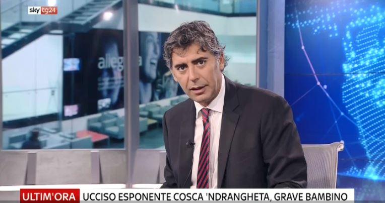 #UltimOra #ReggioCalabria, ucciso esponente cosca 'Ndrangheta. Ferito in modo grave anche un bambino #canale50 https://t.co/0kxapzNrby