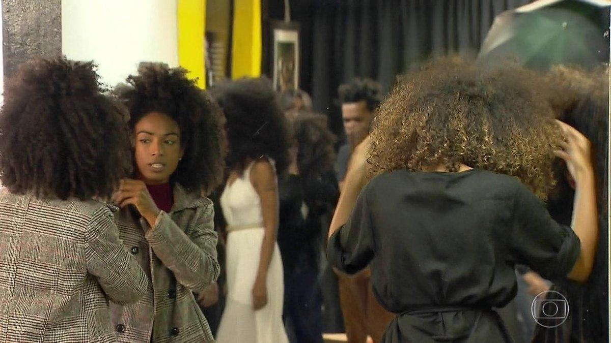 Pesquisa mostra aumento da presença de mulheres e negros em campanhas publicitárias #geledes #publicidade https://t.co/6AE4v28Lqd