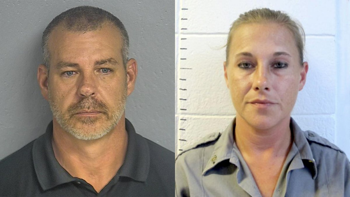 Missouri sheriff arrested for letting love interest pretend to be a cop https://t.co/bZq7mKi8mP
