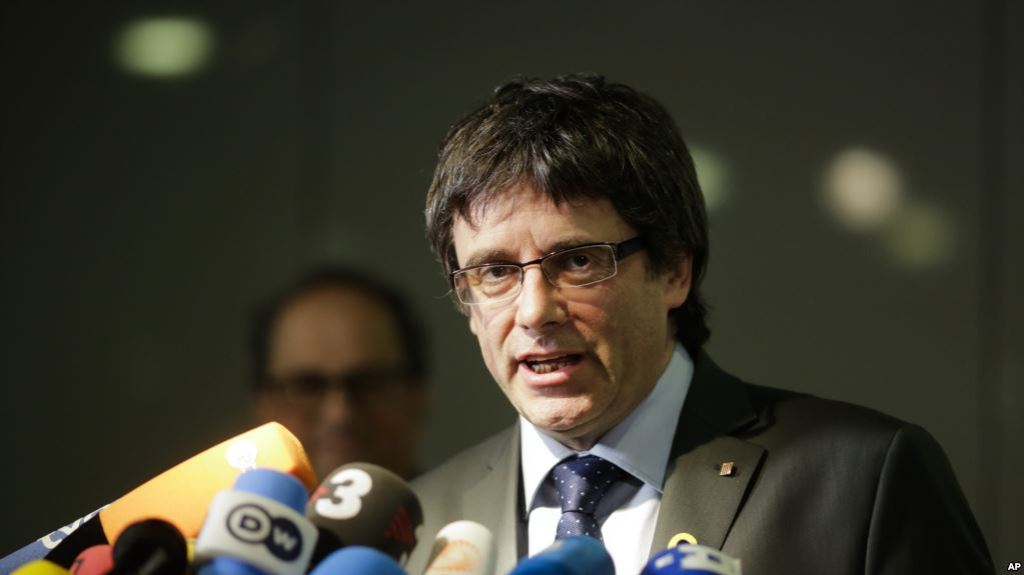 test Twitter Media - Alemania revoca el proceso de extradición contra Puigdemont https://t.co/xN37HLDozg https://t.co/qolQdddK9M