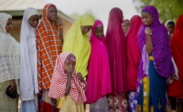 Em decisão histórica Nigéria oficializa a proibição da mutilação genital feminina #geledes https://t.co/QS9Tt60Wn7