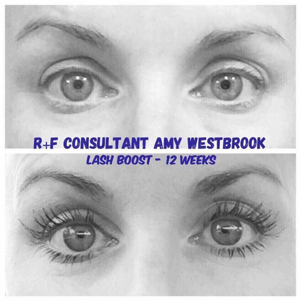 d756cdf69fa It's easy to use too! Just a simple dip, swipe of the upper lash line, then  nighty-night!! #60daymoneybackguarantee #100percentREAL #100percentYOURS ...
