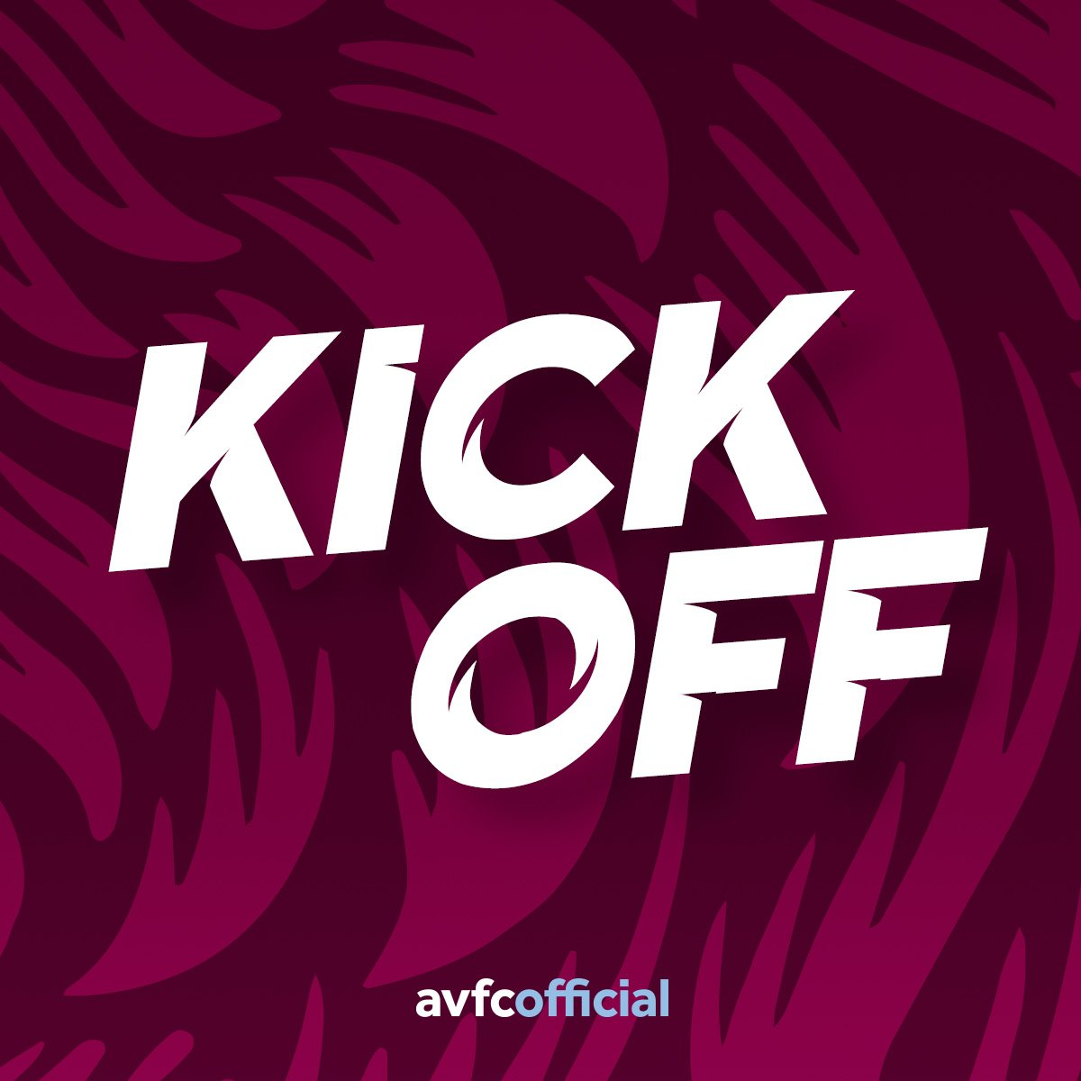 And were underway at the Pirelli with the travelling faithful already in fine voice 🙌 Watch all the action 👉 bit.ly/2uQYUfC #PartOfThePride #AVFC