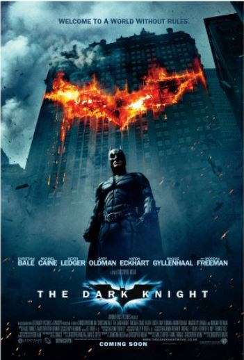 #ChristopherNolan's game-changing superhero film #TheDarkKnight turns 10 today!  What's your favourite scene from the film? https://t.co/zUjbRk28T2