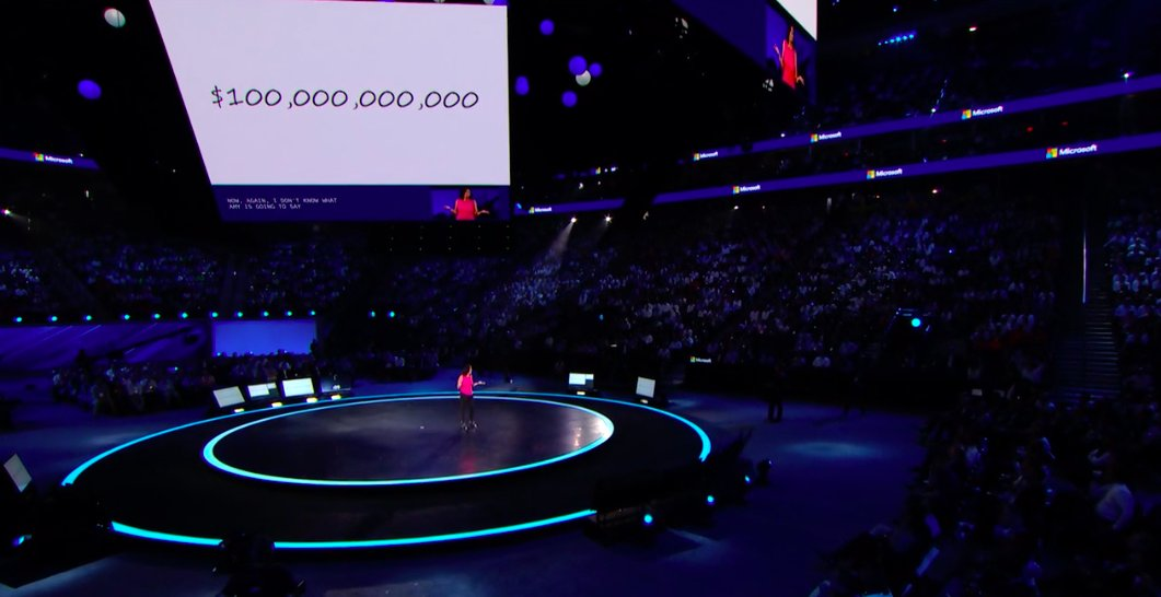 Microsoft's channel boss Gavriella Schuster has predicted this year will be its best ever, thanks to the support of partners and their efforts to drive digital transformation forwards for clients. https://t.co/TzqZ08hWr3