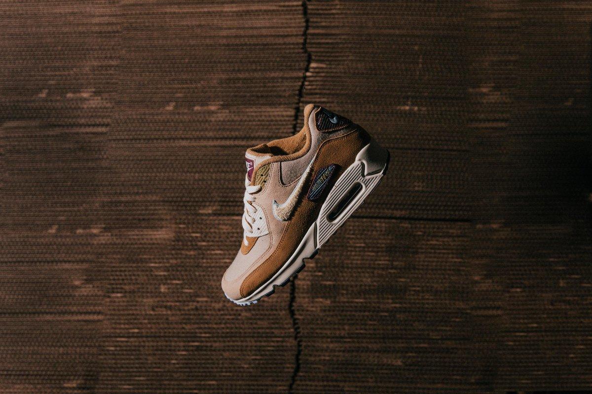 Nike Air Max 90 Premium SE Muted Bronze