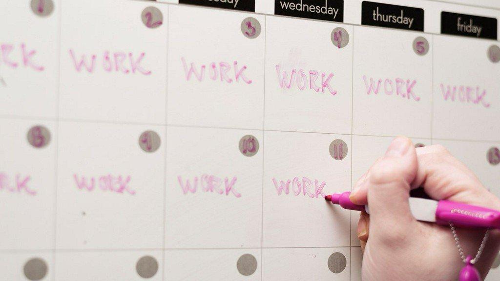 New Zealand firm tries 4-day work week, finds resounding success https://t.co/Wcjcg2Hr29