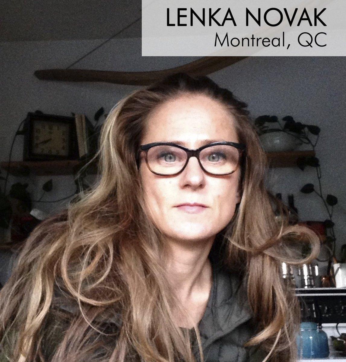 Lenka Novak