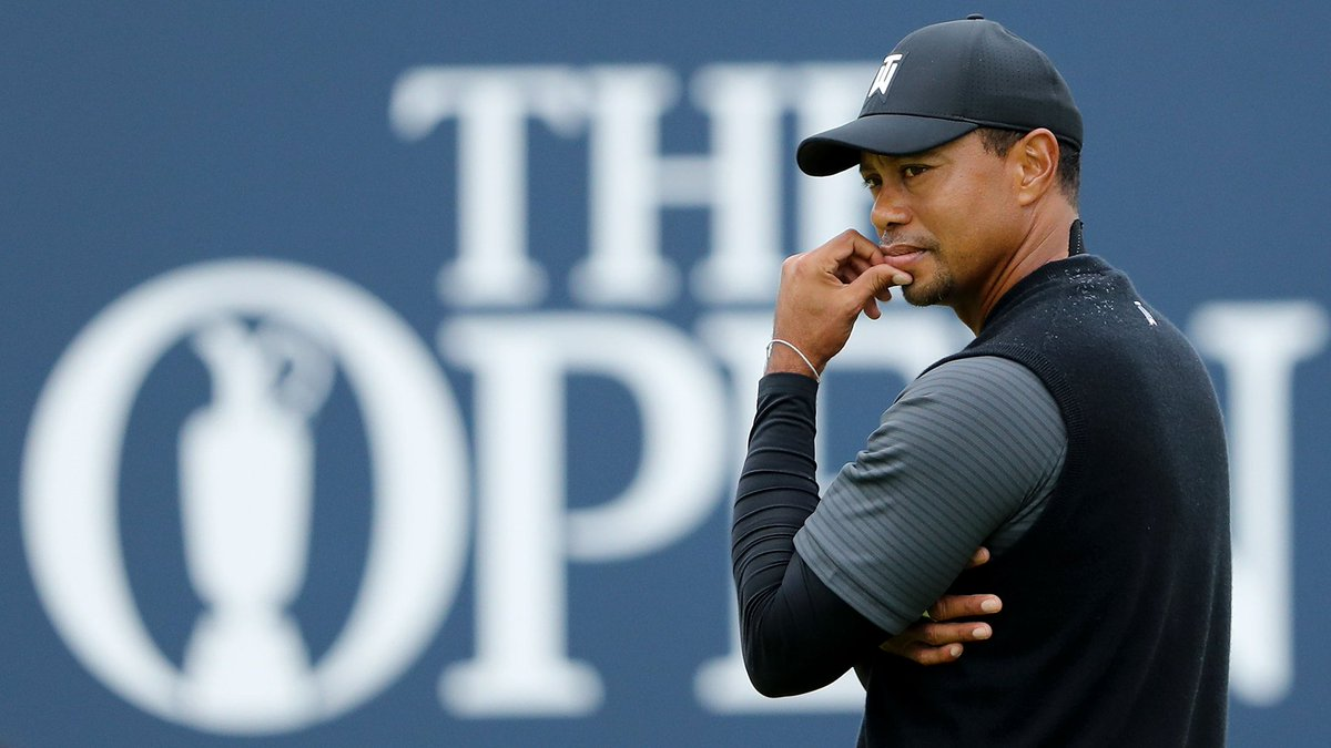 1 back.   #TheOpen