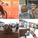Bienal del Chaco Twitter Photo