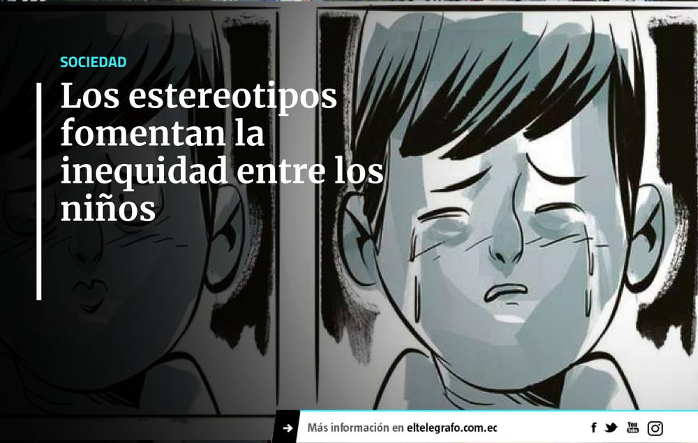 El Telégrafo Ecuador On Twitter Los Niños No Lloran