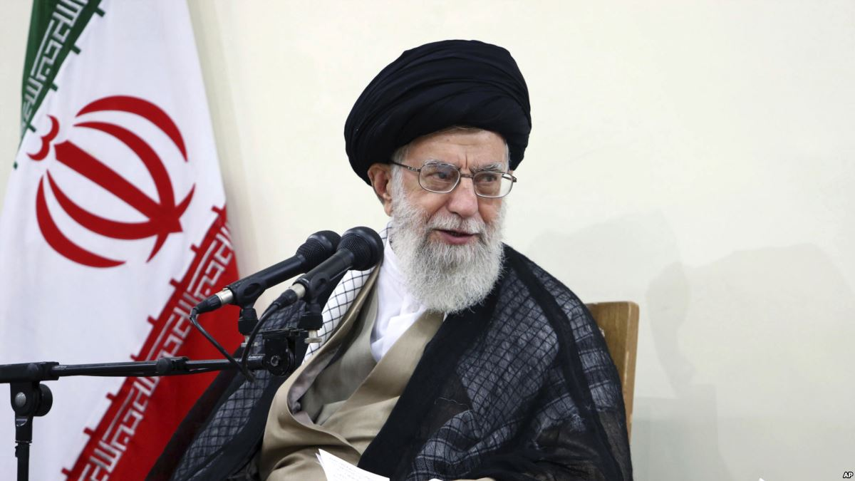 Iran Leader Backs Suggestion to Block Gulf Oil Exports if Own Sales Stopped https://t.co/ymWI3tUztj