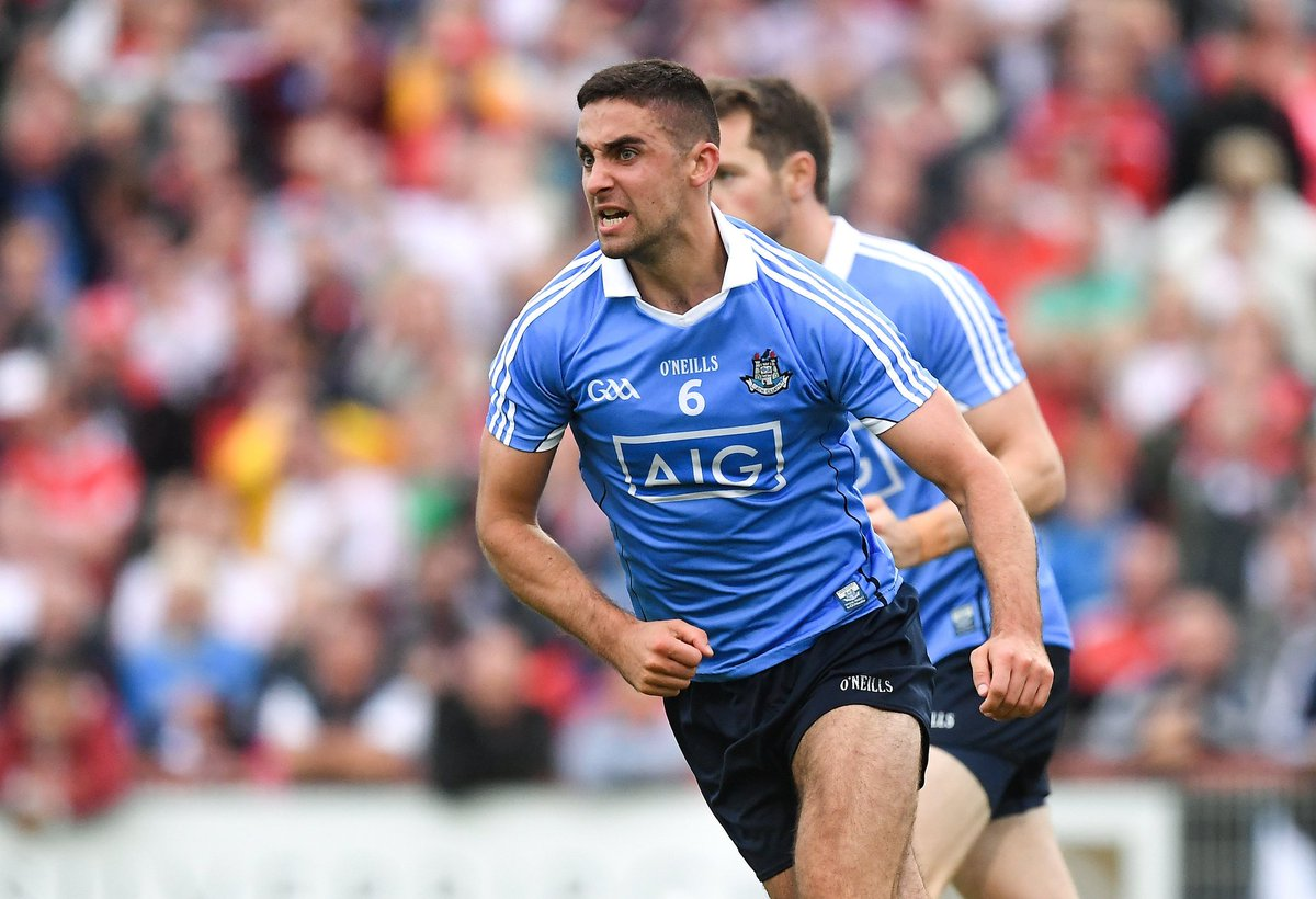 test Twitter Media - A seriously competitive game, brilliant victory for the boys in blue! The Dubs have secured their place in the All-Ireland SFC semis with the win! 🔥🏐 #UpTheDubs https://t.co/wL0POZhFhM