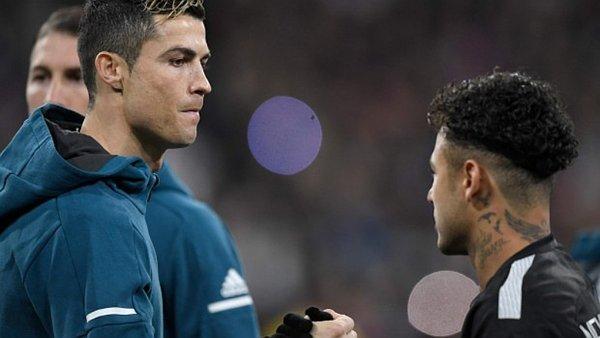 Neymar: 'La Serie A será la de antes por Cristiano Ronaldo'.  https://t.co/bZ2b2DrTuK
