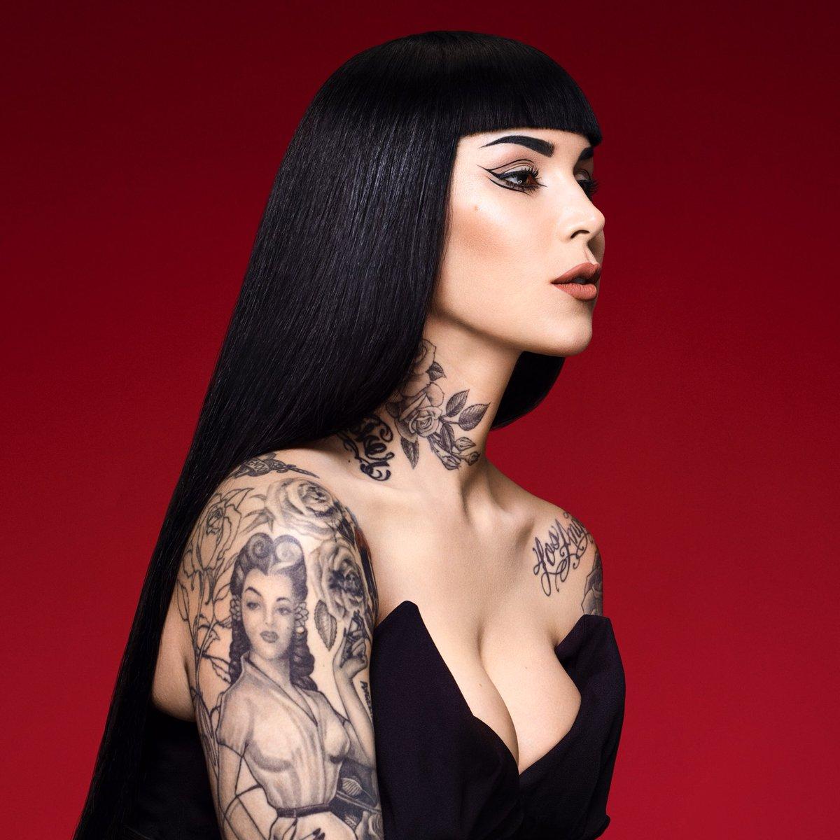 Kat Von D On Twitter Tattoo Liner Still My All Time Fave