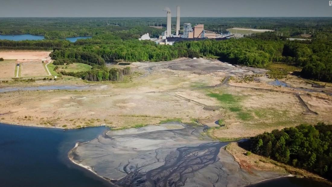 With EPA rule change, worries linger for those near coal ash ponds https://t.co/iTAym7SdNQ https://t.co/Yd7rFTaMdS