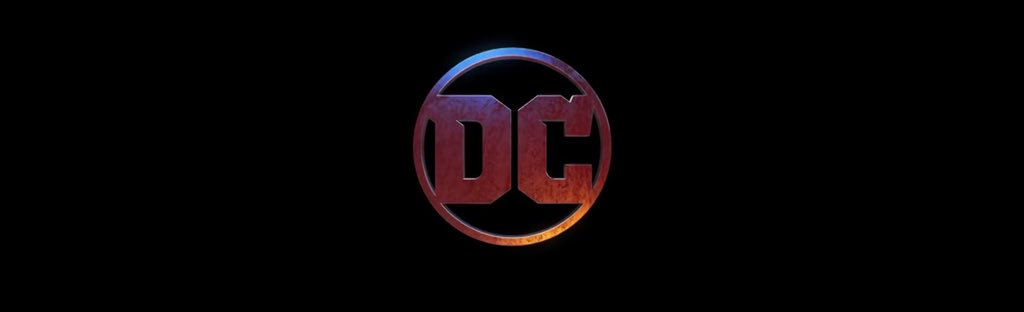 THE FUTURE IS DC COMICS