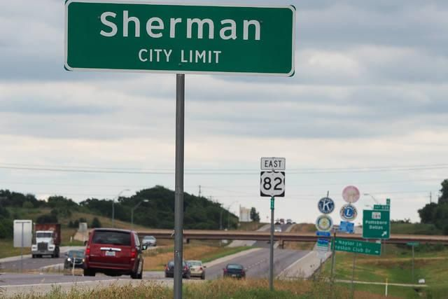 .@ShermanTexas extends #Hwy82 #overlaydistrict to western limit http://bit.ly/2LD5vBl