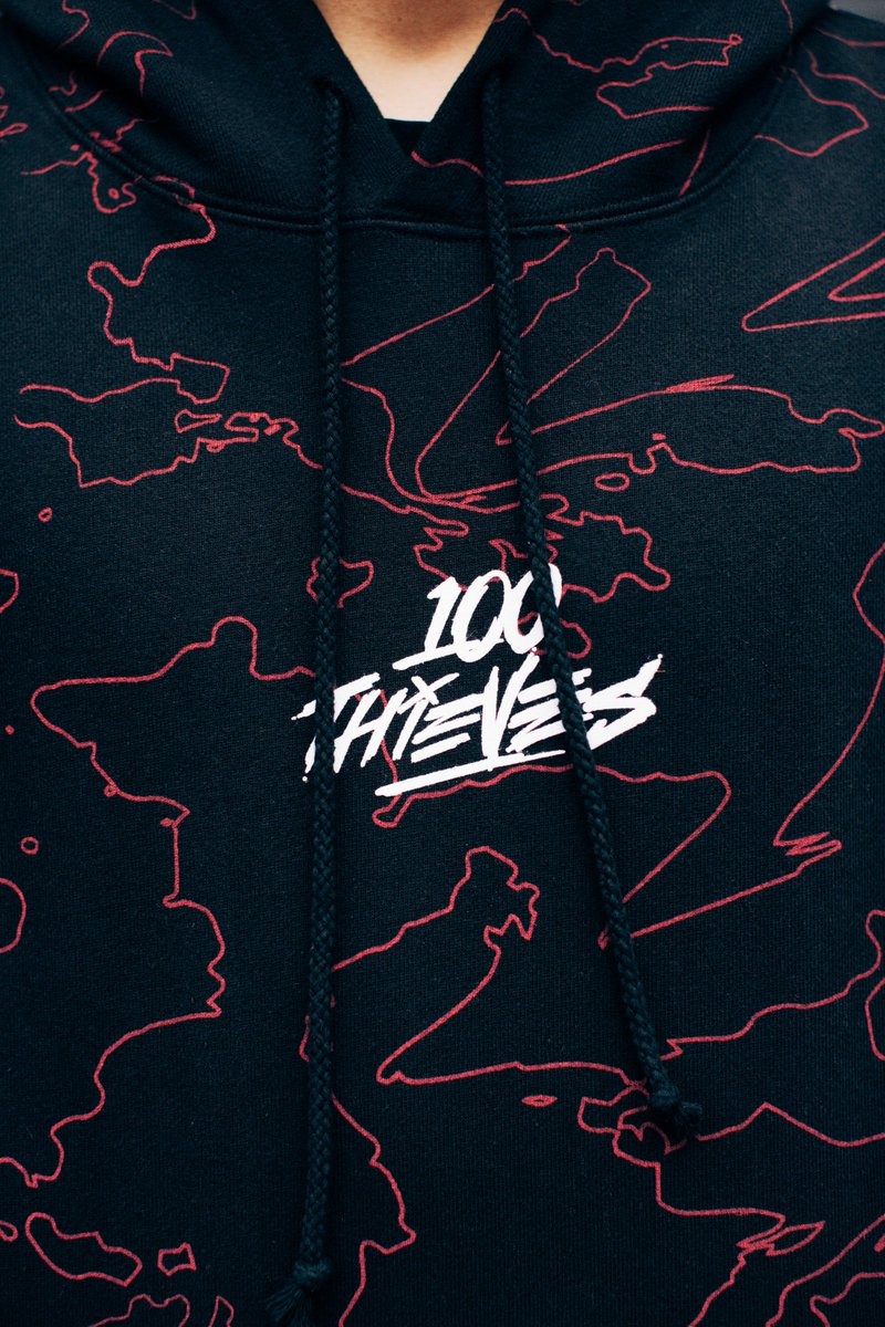 100 Thieves Mobile & Desktop Wallpapers : 100thieves
