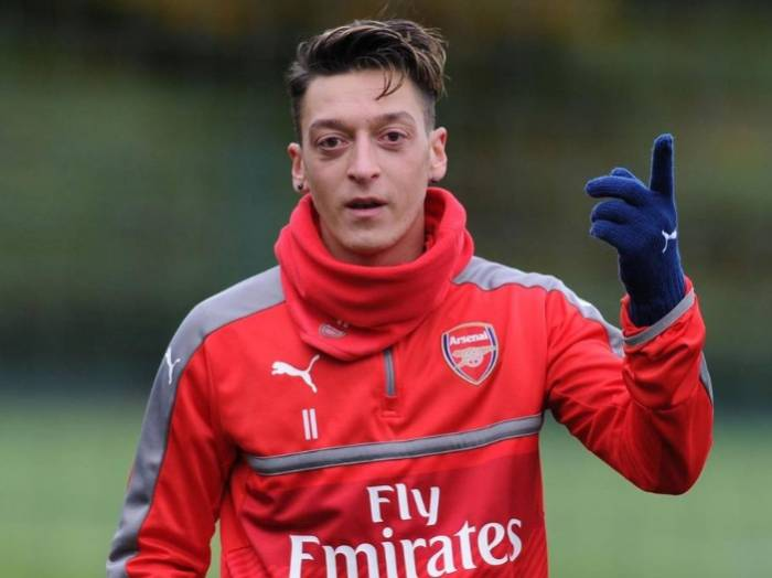 Mesut Ozil named in Arsenal squad for Singapore tour https://t.co/85omnCgD31 via @todayng