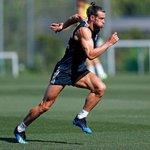 Gareth Bale Twitter Photo