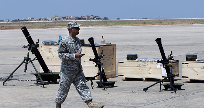 Pentagon Releases $200 Million In Military Aid For Ukraine https://t.co/vwwBDYVksi