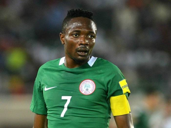 Leicester reject Al Nassr's £12m bid for Ahmed Musa nnd.ng/QcK1b3 via @todayng
