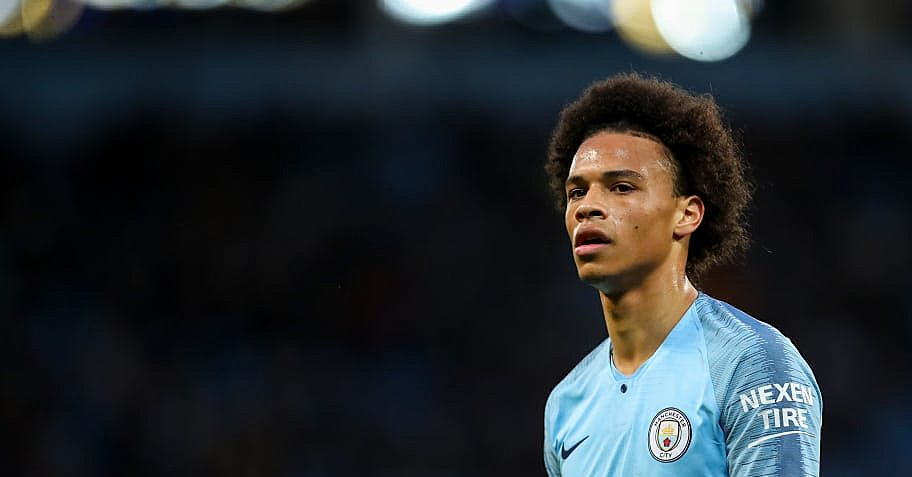 Pep Guardiola Issues New Challenge to Leroy Sane After Missing Out on German World Cup Squad dlvr.it/QcK1pt