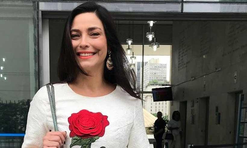 PMN rejeita candidatura de ex-apresentadora Valéria Monteiro https://t.co/QoKEIozeAJ