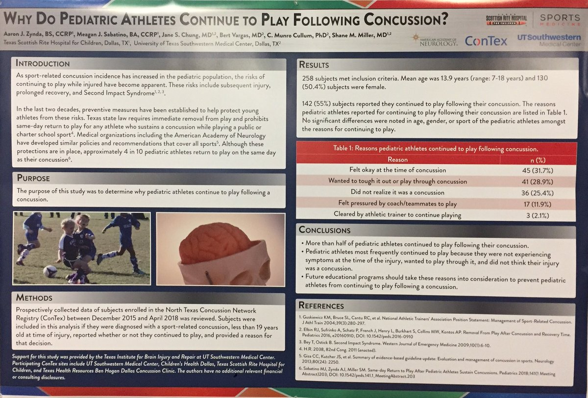 epidemiology sport related concussions essay Sports-related concussions in adolescent athletes can have devastating consequences, and we now know that female athletes, especially girls' soccer players, may be at an even greater risk for sustaining this injury than all other athletes knowledge of the trends identified by this study may help lead to.
