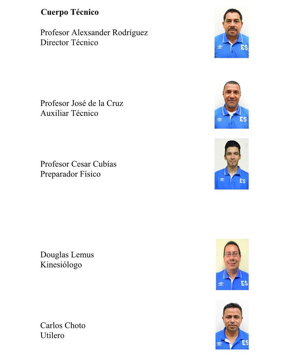 Sub-21: Preparacion a Los juegos deportivos centroamericanos y del caribe 2018. DipbNjdUwAA0Ulp