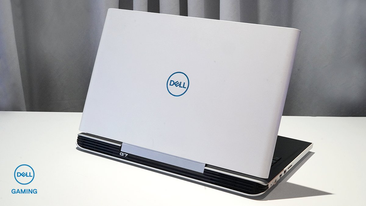 Dell on Twitter: