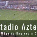Azteca Twitter Photo